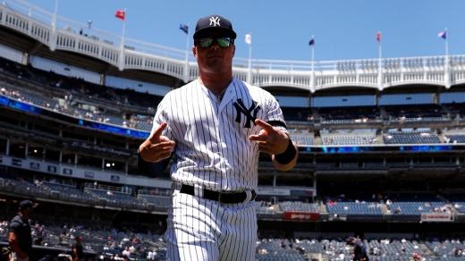 사진=뉴욕양키스 홈페이지