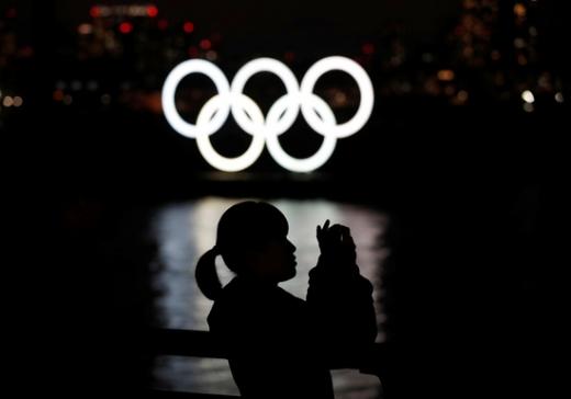 일본과 국제올림픽위원회(IOC)가 2020 도쿄올림픽 추가 비용을 놓고 힘겨루기 중이다. /사진=로이터