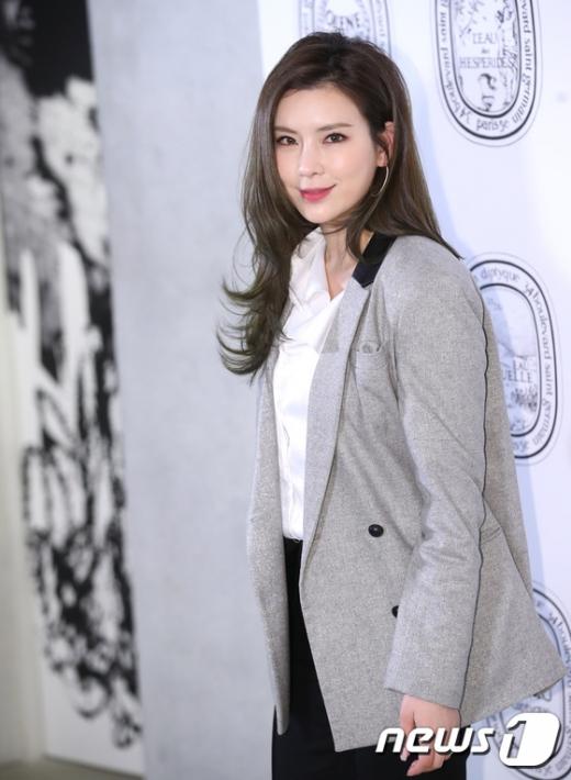 뮤지컬 배우 정선아 측이 임신설에 대해 부인했다. /사진=뉴스1