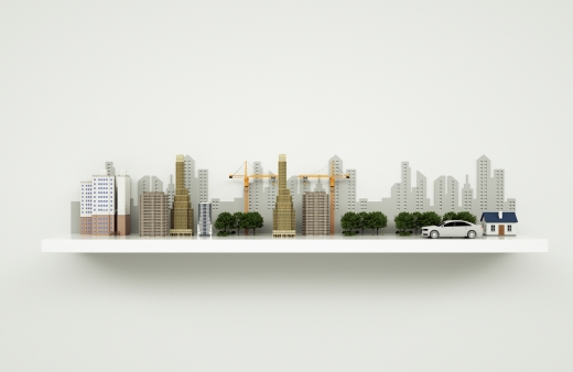 LH가 3기 신도시 개발을 위한 미래형 복합용지 도입 연구용역에 착수했다. /사진=이미지투데이