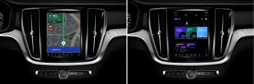 볼보자동차와 SK텔레콤이 협업해 한국형 인포테인먼트 시스템 개발에 나선다. /사진=볼보자동차