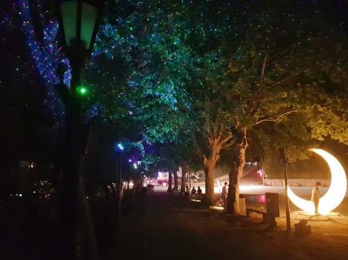 ▲담양 별빛 달빛 야행 프로그램/사진=담양군