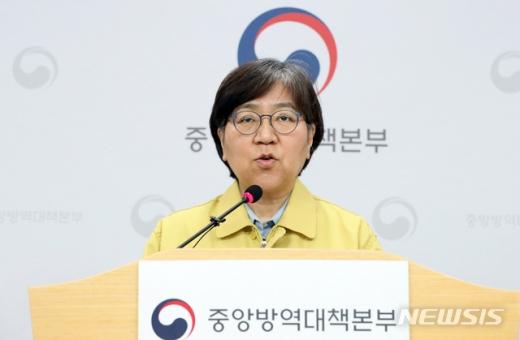 일본 언론이 정은경 질병관리본부 중앙방역대책본부(방대본) 본부장을 신종 코로나바이러스 감염증(코로나19) 대책을 이끄는 한국의 영웅이라고 소개했다. /사진=뉴시스