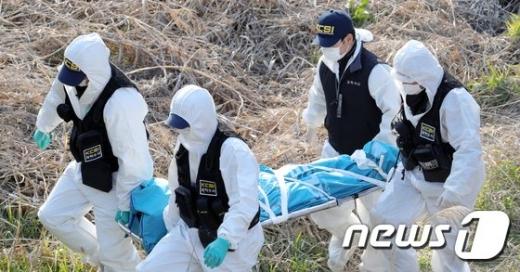 전북 전주에서 실종된 30대를 살해한 혐의로 구속된 피의자가 또 다른 살인을 한 정황이 발견됐다. /사진=뉴스1