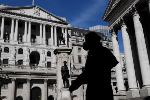 크리스탈리나 게오르기에바 국제통화기금(IMF) 총재가 최근 몇주간 신종 코로나바이러스 감염증(코로나19) 확산에 따른 경제적 영향이 심화됐다며 세계 경제 전망치를 하향 조정할 것이라고 말했다. /사진=로이터
