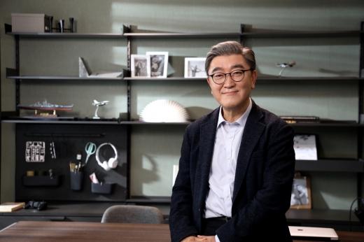 한국가구산업협회 이영식 회장