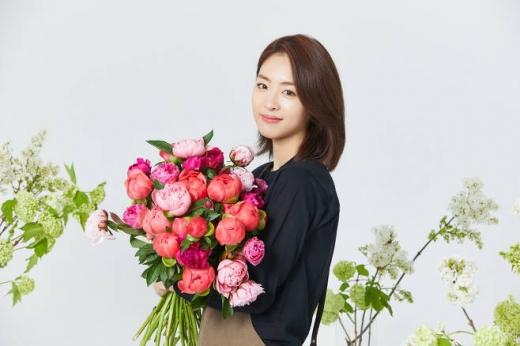 배우 이연희가 펀딩참여로 선한 영향력을 행사했다. /사진=해피빈 제공