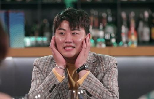 '트바로티' 김호중의 연애 스타일이 밝혀졌다. /사진=MBN 제공