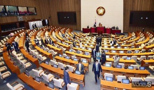 [출근길]'공인인증서 폐지' 본회의 오른다… 연말정산 때 뭐 쓰나