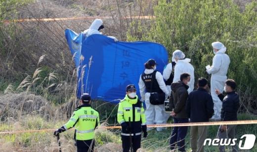 [속보]'전주·부산 실종' 연쇄살인 피의자는 31세 최신종