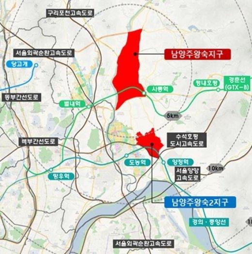 '수도권 3기신도시', 다음달 토지보상대책 나온다