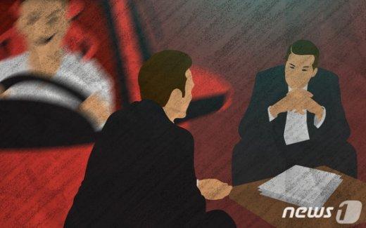 '단순 접촉사고'에 25만원 꿀꺽… 보험사기의 유혹