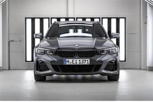 BMW그룹코리아가 온라인 한정판 M340i 퍼스트 에디션을 25일 출시한다./사진=BMW코리아