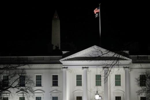 50년 동안 미국 백악관에서 대통령 11명의 집사를 지낸 윌슨 루스벨트 저먼이 신종 코로나바이러스 감염증(코로나19)으로 숨졌다. /사진=로이터
