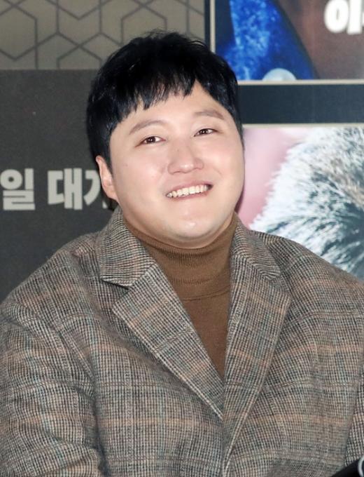 배우 김대명이 '슬기로운 의사생활' 종영 소감을 밝혔다. /사진=뉴스1