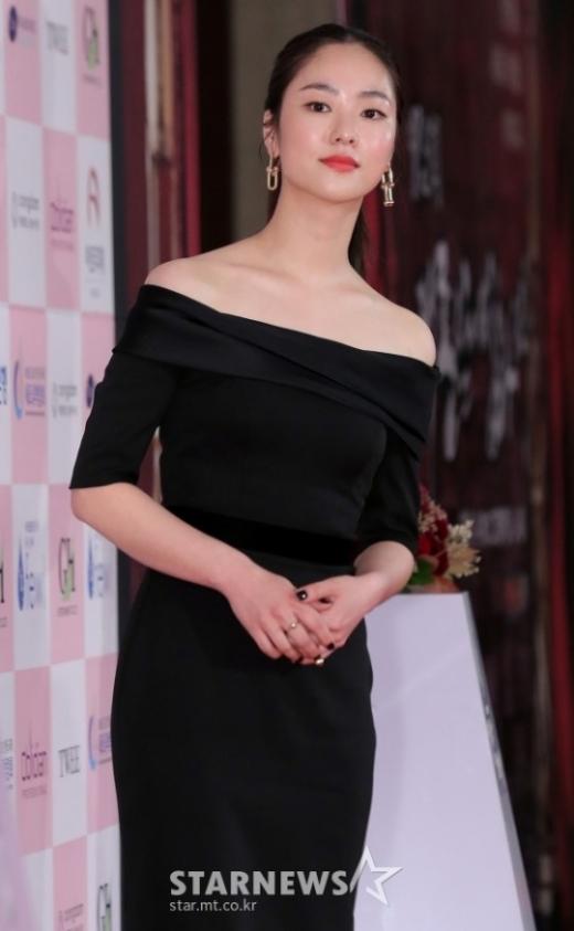 배우 정해인과 전여빈이 대종상 남녀 신인상을 수상했다. /사진=스타뉴스