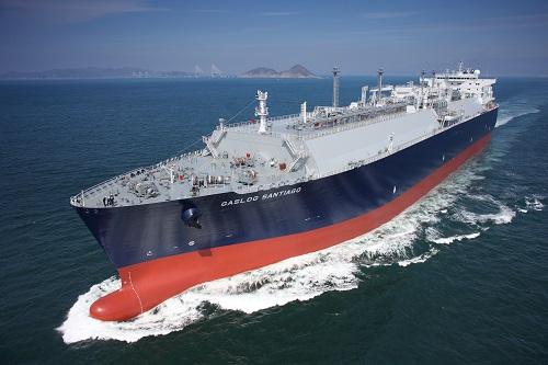 현대중공업과 대우조선해양, 삼성중공업 등 국내 조선 3사는 카타르 국영 석유사 카타르석유가 발주한 LNG 운반선 100척을 수주했다. /사진=삼성중공업