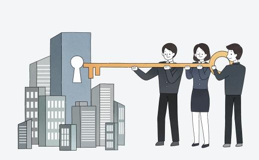 홈 인테리어&건축자재 전문매장 '에이스 하드웨어'가 경력사원을 뽑는다. /사진=이미지투데이