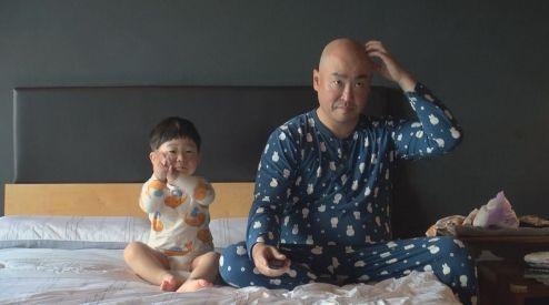 가수 길이 '깡'의 저작권 수익을 전액 기부하기로 했다. /사진=채널A 제공