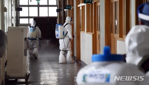 [속보] 인천 문학초 확진자 발생… 학교 전면 폐쇄