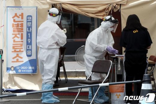 세계은행(WB)이 한국을 동아시아·태평양 지역의 긴급의료 상황을 담당하는 '긴급의료 지정국'으로 선정하고 관련 협력을 요청했다. / 사진=뉴스1