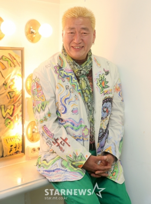 배우 유퉁이 주취자로부터 폭언과 협박등 당하고 미술작품을 탈취당한 것으로 알려졌다. /사진=스타뉴스