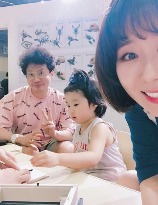 개그맨 안상태가 'TV는 사랑을 싣고'를 통해 데뷔 전 소중한 인연인 고시원 원장님을 찾아 나섰다. /사진=안상태 SNS
