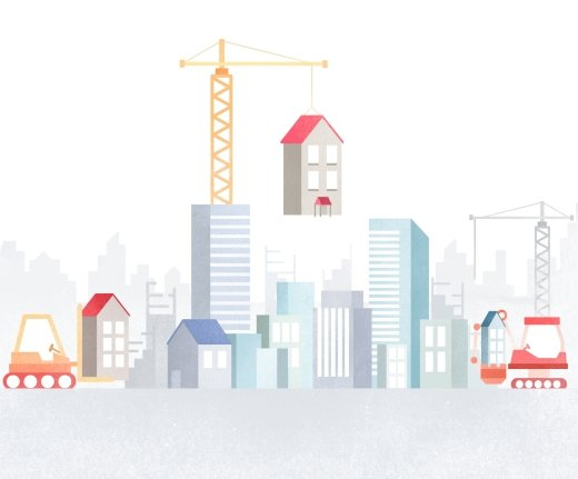'대형 개발호재' 부동산 규제 뚫을까?