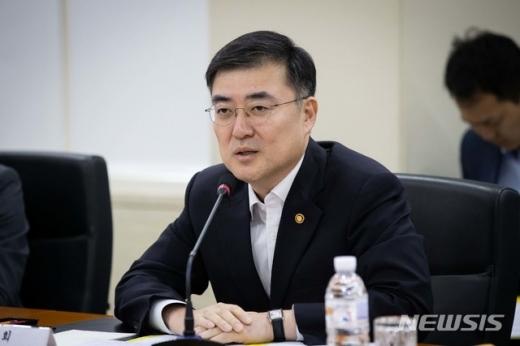 손병두 금융위원회 부위원장./사진=뉴시스