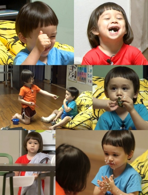 28일(오늘) 방송되는 KBS 2TV '슈퍼맨이 돌아왔다' 336회는 '바퀴 달린 학교'라는 부제로 시청자를 찾아온다./사진=KBS