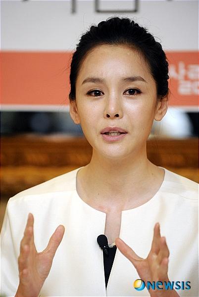 배우 김세아가 스캔들 이후 심경을 고백한다. /사진=뉴시스