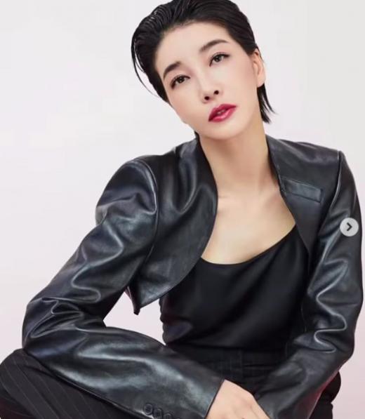배우 진서연이 29일 범죄 스릴러 영화 '리미트' 출연을 확정했다. /사진=진서연 인스타그램