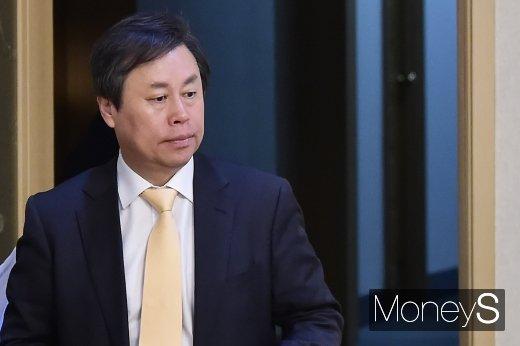 도종환 더불어민주당 의원이 29일 국회 문화체육관광위원장으로 선출됐다. /사진=임한별 기자