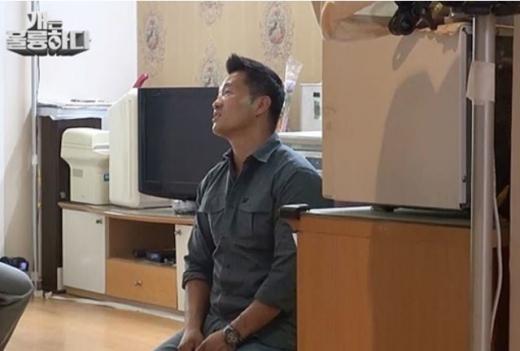 최근 연일 화제였던 보더콜리 코비, 담비의 근황이 전해졌다. /사진=KBS2 개는 훌륭하다 제공
