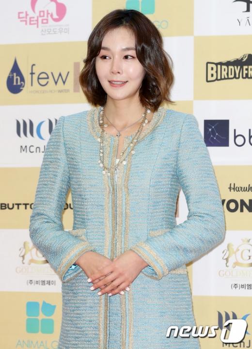 배우 김세아가 과거 스캔들에 대해 입을 열었다. /사진=뉴스1