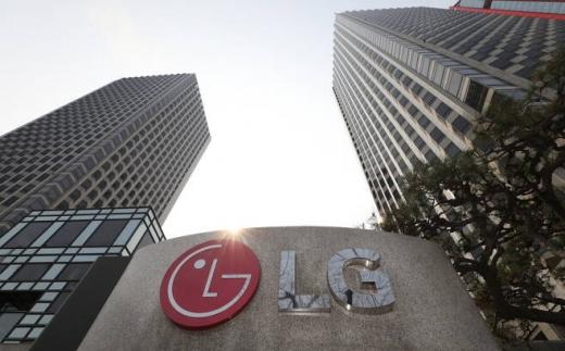 LG전자와 LG디스플레이가 글로벌 자동차 제조업체 GM으로부터 혁신상을 수상했다. /사진=뉴시스