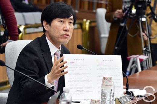 미래통합당이 '로또취업방지법' 발의를 공식발표했다. /사진=공동취재