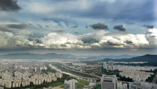 분양시장 활활… 상반기 쓰인 청약통장만 161만개