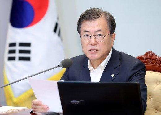 문 대통령, 종부세 강화 지시… 노영민 실장 아파트 처분 결심?(상보)
