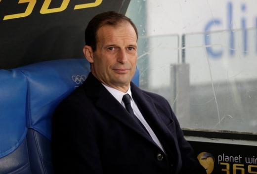 마시밀리아노 알레그리 감독이 잉글랜드 무대에서 감독직에 복귀하는 걸 희망하는 것으로 전해졌다. /사진=로이터