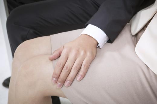 헌법재판소가 성추행범의 신상정보를 등록하는 것은 '합헌'이라는 결정을 내렸다. /사진=이미지투데이