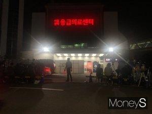 [현장] 박원순 시장 사망 최종 확인… 빈소 서울대병원