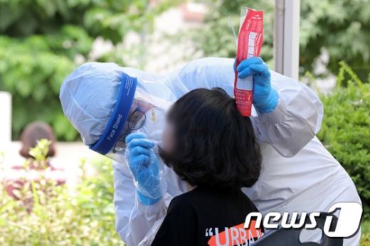 국내 신종 코로나 바이러스 감염증(코로나19) 신규 확진자가 44명 발생했다. /사진=뉴스1