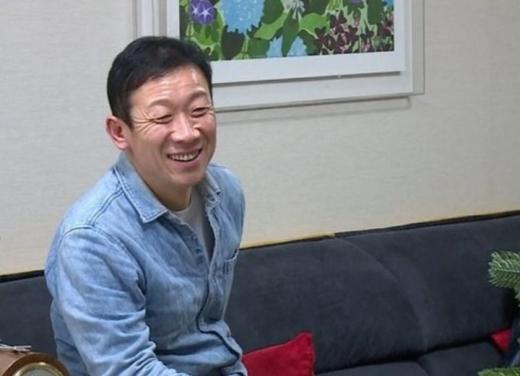 배우 정석용이 결혼에 대한 생각을 밝혔다. /사진=SBS 제공