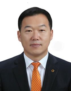 경기도의회 김인영 농정해양위원장. / 사진제공=경기도의회