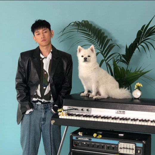 가수 크러쉬가 오늘(14일) 새 싱글 앨범 'OHIO'를 발표한다. /사진=크러쉬 인스타그램