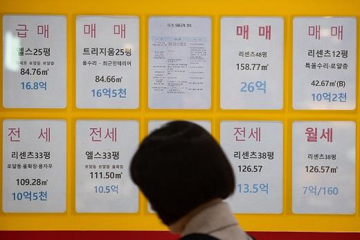 이원욱 의원의 법안은 임대료 증액 상한을 기존 임대료의 5%로 하는 '5%룰'을 적용하는 다른 법안과 달리 한국은행 기준금리에 3%포인트를 더한 비율로 설정했다. /사진=머니투데이