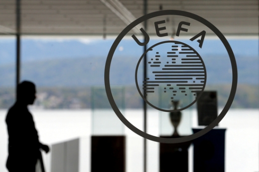 UEFA로서는 FFP를 대체할 새로운 구단 재정 관리 규정이 필요해졌다. /사진=로이터