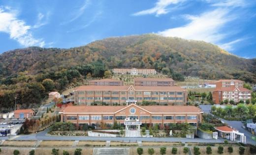 부산 기장군 정관신도시에 위치한 한국폴리텍대학 동부산캠퍼스 전경./사진=폴리텍대학