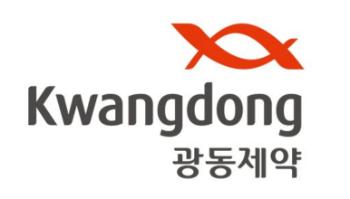 [특징주] '수돗물 유충' 사태에 '삼다수' 판매사 광동제약, 강세